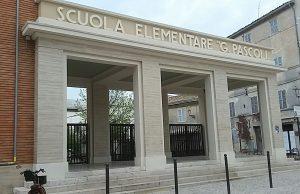 """L'istituto dove ha sede la scuola per l'infanzia """"Piazza Saffi"""""""