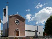 La chiesa delle Crocette di Castelfidardo