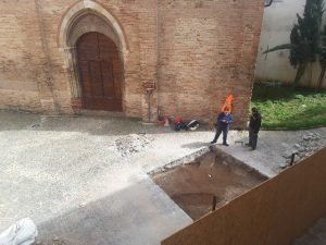 archeologi-piazza-pergolesi