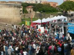 L'edizione 2016 di Fosforo, la festa della scienza in piazza del Duca a Senigallia