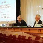 L'intervento del presidente dell'assemblea legislativa delle Marche Antonio Mastrovincenzo