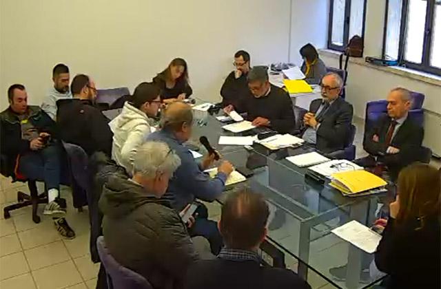 La I Commissione consiliare di Senigallia ha discusso delle funzioni dell'unione dei comuni