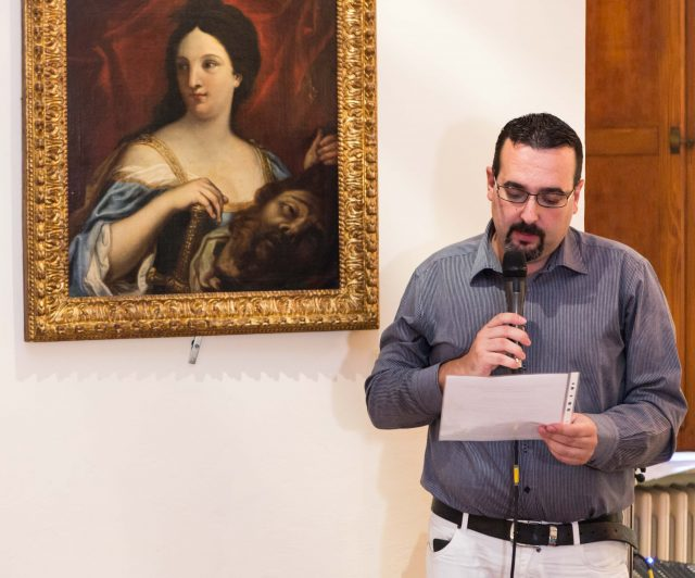 """""""Cattivi dentro"""": il terzo appuntamento con il saggio di Lorenzo Spurio"""