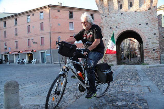 Gino Marchitelli scrittore