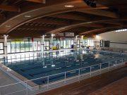 Impianti sportivi: la piscina comunale alle Saline di Senigallia