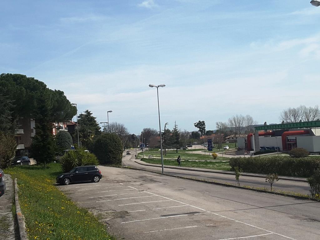 Jesi, nuove asfaltature: pagano Viva Servizi e E-Distribuzione