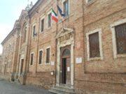 "Scuola ""ex Savoia"" a Jesi"