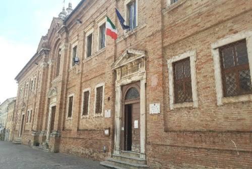 Jesi, la scuola Borsellino si sposta in via Angeloni. Bacci: «Non vedo soluzioni alternative»