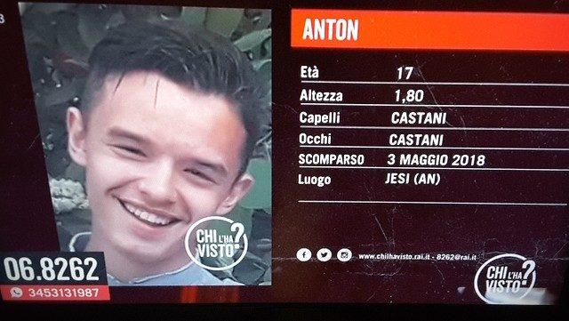 Anton Paris