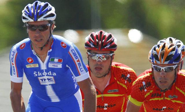 Andrea Tonti (foto dal sito www.bikedivision.it)