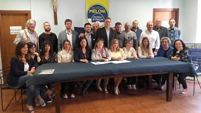 Elezioni comunali a Brugherio, il PD sostiene la candidatura di Marco Troiano