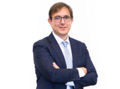 Il direttore di Astea Energia Luciano Castiglione
