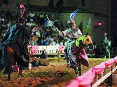 Le feste medievali di Offagna