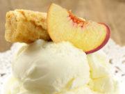 Il gelato al Bianchello D'autore