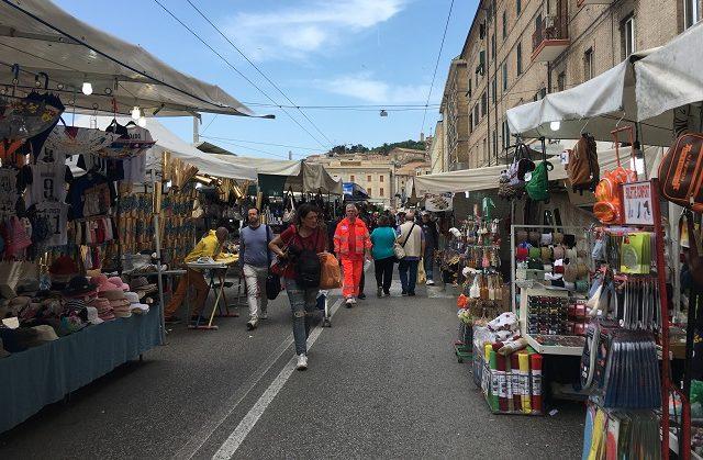 Ancona, fiera di san Ciriaco: confermata la location. Pubblicato il bando per l'assegnazione dei posti