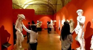 Museo Tattile Statale Omero (Foto: Uici)