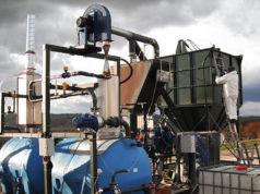 L'impianto di 3P Engineering che consente di trasformare letame in energia e fertilizzante