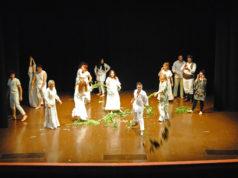 spettacolo teatro valle