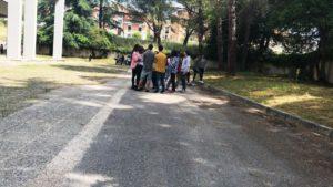 Liceo scentifico