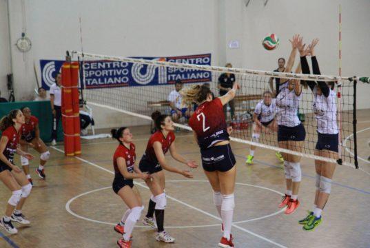 Pieralisi Pan Jesi, stop in gara 1 di semifinale
