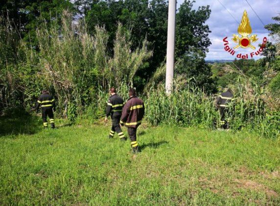Padre e due figli dispersi sul Conero, scattano le ricerche: trovati