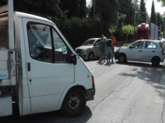 L'incidente in via Flaminia II