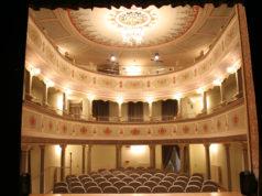 Teatro Ferrari San Marcello