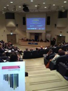 Illustratto anche Trend Marche, l'Osservatorio su pmi realizzato da Cna e Confartigianato Marche, con UBI Banca, l'Università di Urbino, l'Università Politecnica delle Marche e l'Istat