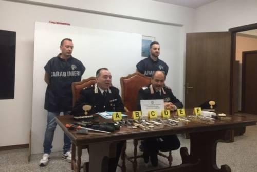 Ladri acrobati, maxi condanna alla banda dei furti in abitazione