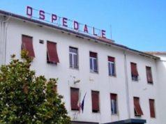 L'ospedale di Chiaravalle