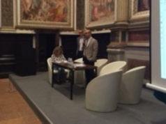 La riunione promossa dall'ordine della provincia di Ancona degli ingegneri