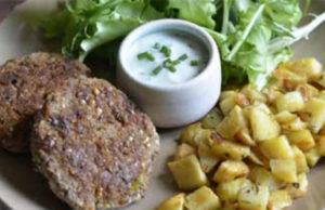 Alimentazione vegana, vegetariana