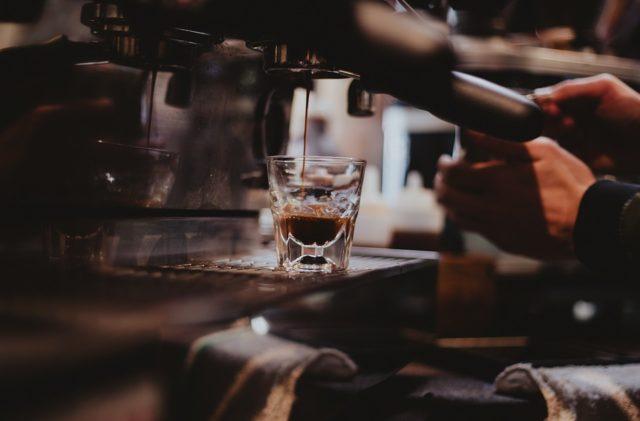barista bar