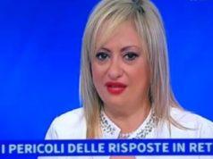 La professoressa Rossana Berardi, Direttrice della Clinica di Oncologia Medica dell'Azienda Ospedali Riuniti di Ancona- Università Politecnica delle Marche
