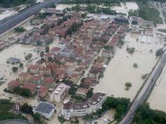 L'alluvione di Senigallia del 3 maggio 2014: Borgo Molino