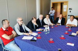 Le forze di centrodestra provano a ricompattarsi in vista delle elezioni comunali di Senigallia del 2020