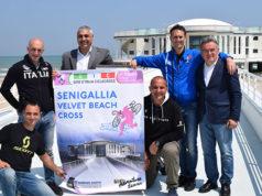 A Senigallia la prima tappa del giro d'Italia di ciclocross