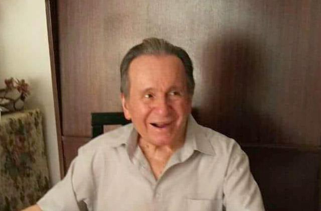 Claudio Mazzanti