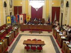 """La seduta del consiglio dell'unione dei comuni """"Le terre della marca senone"""": l'opposizione lascia l'aula"""