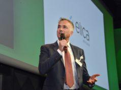 Antonio Recinella, Amministratore Delegato della multinazionale di Fabriano
