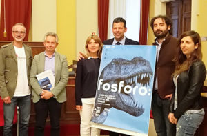 """Presentata la nuova edizione di """"Fosforo: la festa della scienza"""" di Senigallia"""