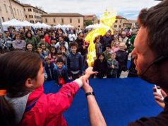 """""""Fosforo: la festa della scienza"""" a Senigallia (edizione 2017)"""