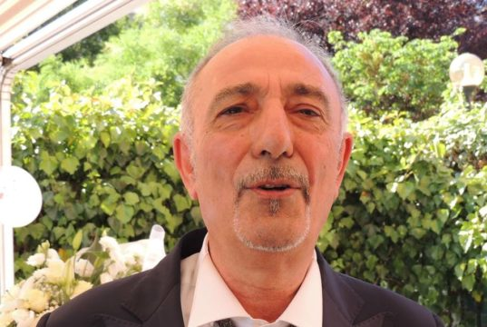 Francesco Restolfer