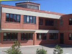 La scuola Santa Maria Goretti