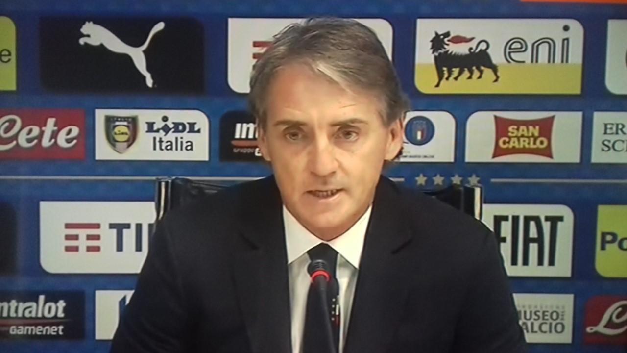 Calcio, Roberto Mancini Ct degli azzurri fino al 2026: numeri, record e appuntamenti