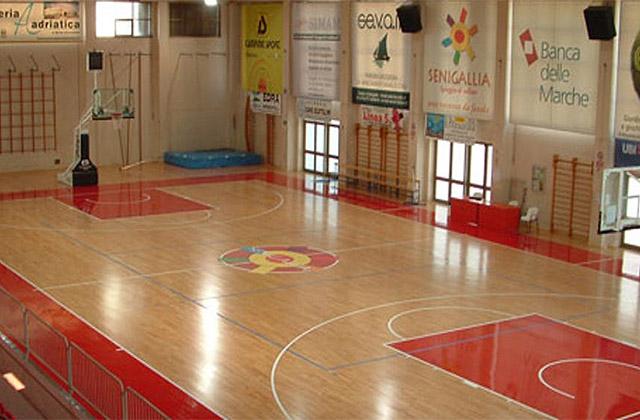 Impianti sportivi, dibattito ancora acceso a Senigallia