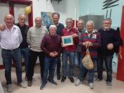 L'asd Casale si aggiudica il palio Uisp 2018 di Senigallia