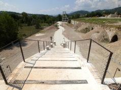 Il Parco Archeominerario di Cabernardi (foto dal sito del comune di Sassoferrato)