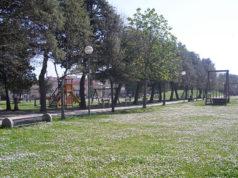 Il parco della pace a Senigallia