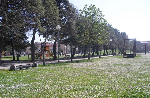 Sport all'aperto nelle aree verdi comunali: sì della giunta di Senigallia